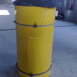 滤筒式水泥仓顶除尘器