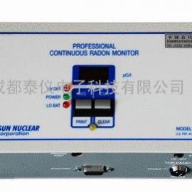 美国model测氡仪 1027型氡气检测仪 美国氡气体测试仪