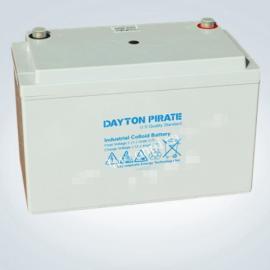 厂家原装DAYTONPIRATE蓄电池