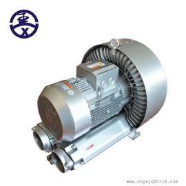 管道输气高压旋涡气泵
