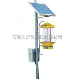 FS-SC02立杆式太阳能杀虫灯