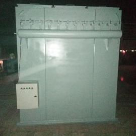 袋式除尘器120袋木工除尘器打磨车间用单机除尘器小型除尘器