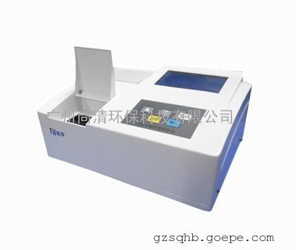 海净牌SQ-C132A型智能低配版COD快速测定仪