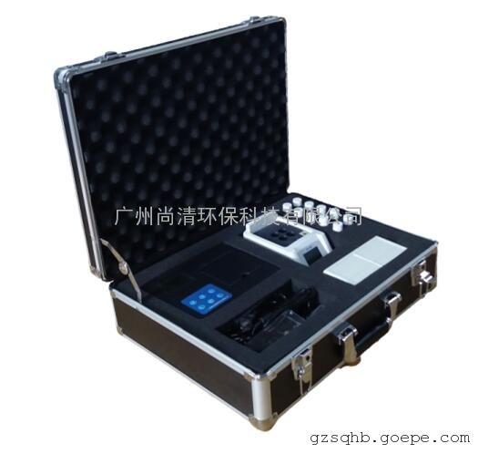 海净牌SQ-C108B型野外便携COD测定仪