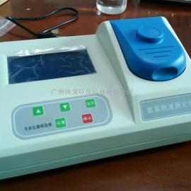 海净牌SQ-N109S型经济版氨氮快速测定仪