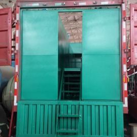 电镀废水回用设备重金属回用系统装置电絮凝工业废水处理设备