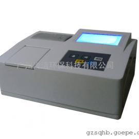 海净牌SQ-109型智能版氨氮快速测定仪