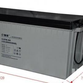 复华POWERSON蓄电池FM-65/12V65AH授权代理