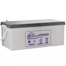 LEOCH蓄电池DJM12100理士12V100ah厂家代理