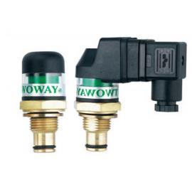 TWOWAY台肯TW-V5A-05 TW-V3A-05 TW-V7A-05压差显示器