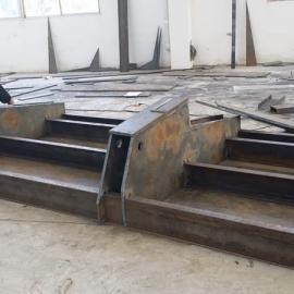 四川飞瀑水利机械有限公司是一家专业从事研究、生产、安装钢结构