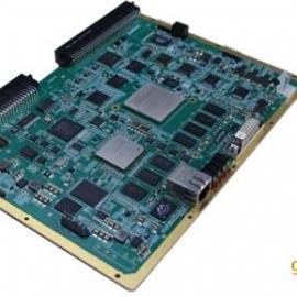 FPGA+DSP6678+CameraLink +SDI+DVI视频图像卡