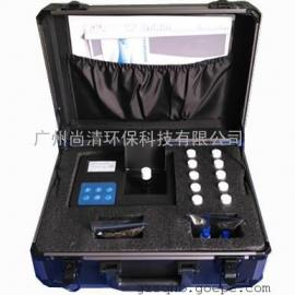 海净牌SQ-N109B型野外便携式氨氮快速测定仪