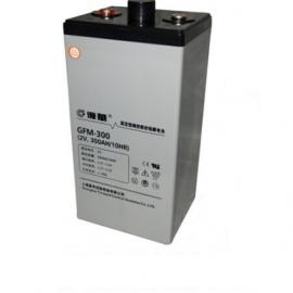 复华POWERSON蓄电池GFM-400/2V400AH现货价格