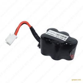 教学机器人电池6V 1500mAh遥控模型电池