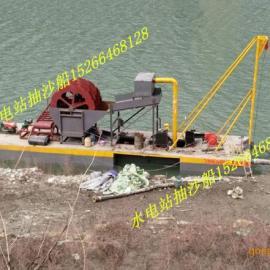 广东河源和平县20寸泵抽沙船抽沙600立方