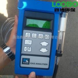 英国(KANE)凯恩AUTO5-1手持式汽车尾气分析仪