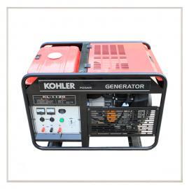 8KW科勒动力柴油发电机DTC-108 通信基站、银行、冷库专供