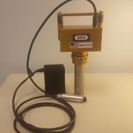 VC迷你型手持电动高频震动沉积物取样器