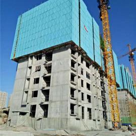 高层建筑防护爬架网片 高层建筑防护爬架网片价格@百瑞
