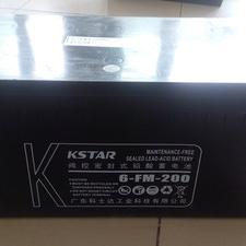 KSTAR科士�_蓄�池6-FM-200/12V200AH渠道及�r格