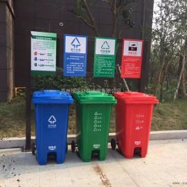 苏州垃圾桶 垃圾车 果皮箱 环卫保洁桶 分类垃圾桶市政垃圾桶