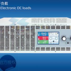德国EA 可编程750V120A直流电子负载EL 9750-120B华南区一级代理