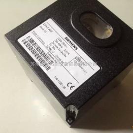 西门子LFL1.333燃烧机点火控制器,程控器