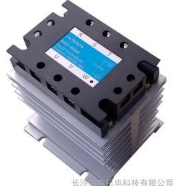 三相固态继电器HR3-25DA+S