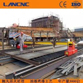 华中地区龙门火焰钢板切割机大规模生产厂家创新企业