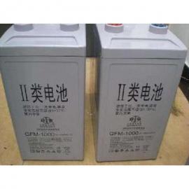 双登蓄电池GFM-300/2v300ah总代理