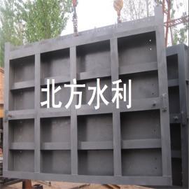 轻型钢闸门
