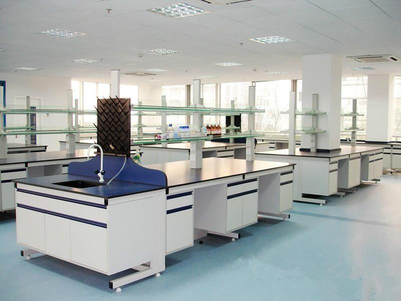 厂房实验室整体工程设计建设厂家