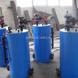 P1S□单管式煤气管道冷凝水排水器
