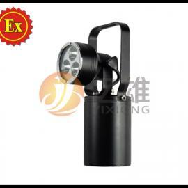 QC560A便携式多功能磁力强光灯