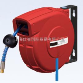 气鼓卷管器,输气卷管器,弹簧自动卷管器、自动伸缩回收卷管器