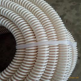 防静电塑筋管物料吸排软管塑筋加强耐磨软管