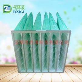 广东中效袋式空气过滤器|供应中效空气过滤器|初效空气过滤器