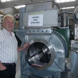 Union标准干洗机-尤尼标准干衣机