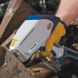 布鲁克手持式XRF合金光谱仪