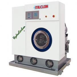 进口尤尼碳氢干洗机-商用碳氢溶剂干洗机