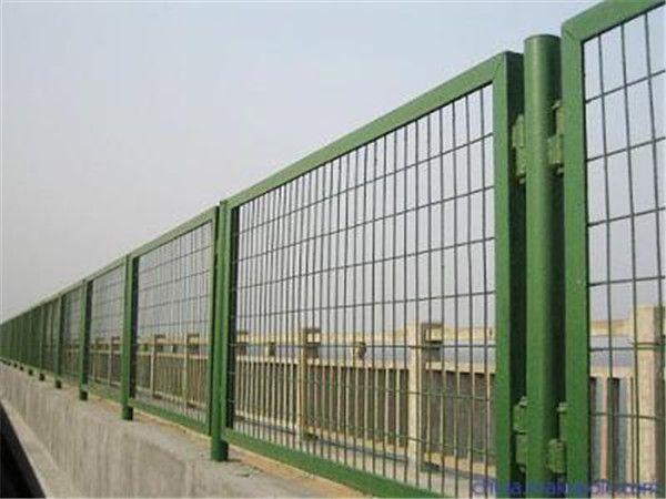 桥梁防落物网 桥梁防落网 桥缝防护网 桥间距隔离网