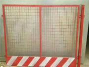 基坑防护网|基坑护栏网|基坑隔离栅基坑|防护栅栏