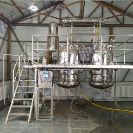 Y-JY-F植物精油提取分离设备