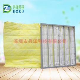 深圳中效袋式过滤器|中效袋式空气过滤器价格一键获取