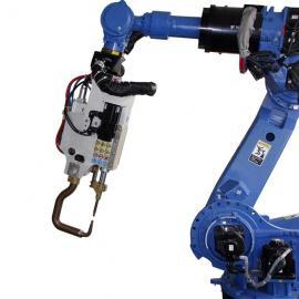 北京二手进口点焊机器人招商 精雕机上下料