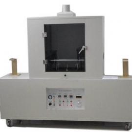 煤矿电缆负载燃烧试验机-矿用电缆负载燃烧测试仪