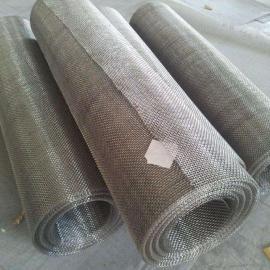 宁波304不锈钢编织网厂家|10目镀锌轧花网实体工厂报价
