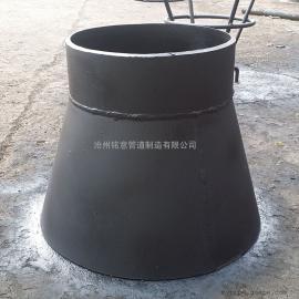 钢制溢流喇叭管厂家,吸水喇叭口型号,吸水喇叭口支架厂家