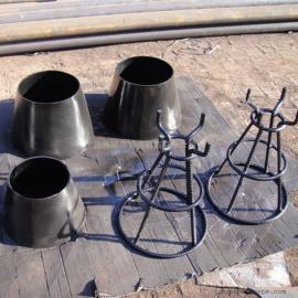铭意生产 排水系统用 ZA型吸水喇叭口 配套喇叭口支架